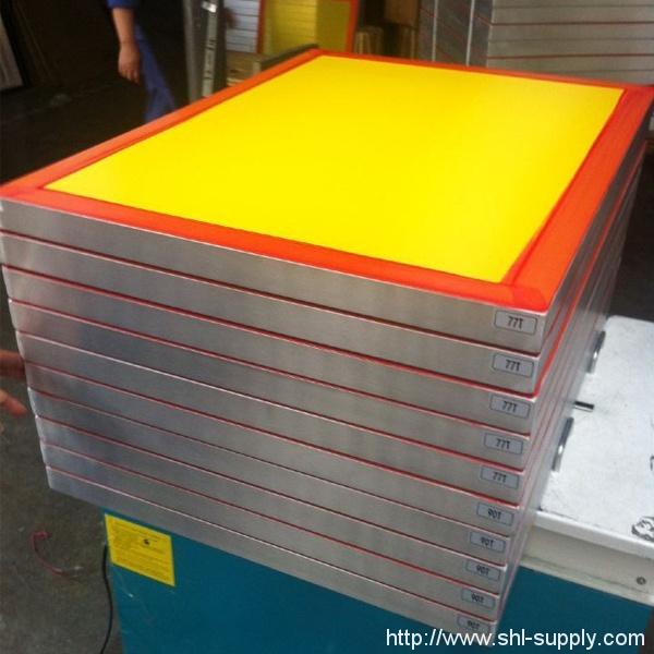 b5c16e1f38a 20″x24″ 160 mesh count screen printing mesh white 6-pack - SHL-SUPPLY
