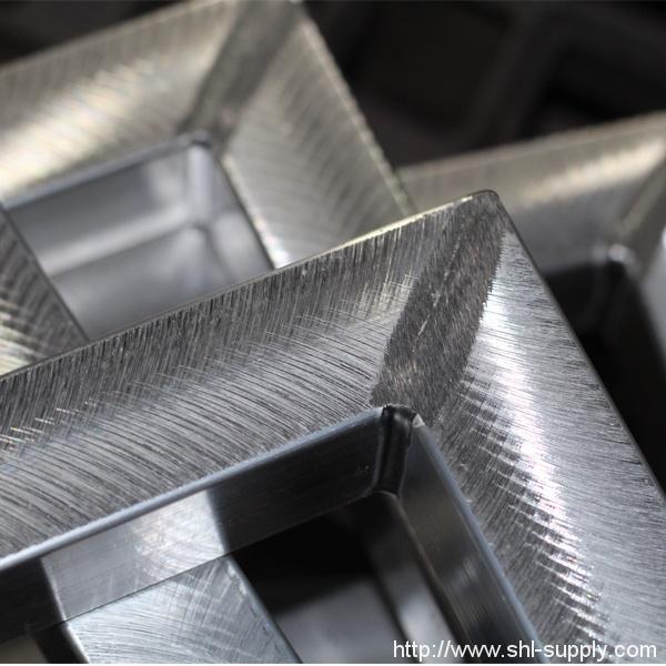 20″x24″ Bare Aluminum Frame 6-pc
